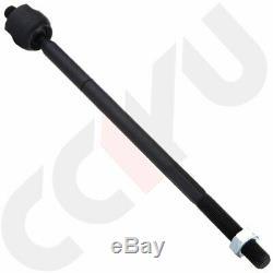 10PCS Suspension Part Tie Rod Ball Joint Sway Bar for Dodge Dakota Durango 2WD