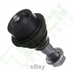 12pcs Front Tie Rod Ends Kit Suspension Parts For Chevrolet Silverado 1500 4WD