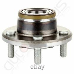 16x Suspension Parts & Wheel Hub and Bearing Assembly For Dodge Charger Magnum