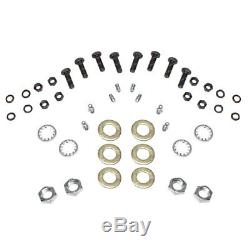 3+2 Leveling Lift Kit For 2000-2004 Dodge Dakota 2WD 4CYL +Control Arms