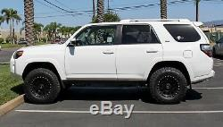 3 Front 1.5 Rear Leveling Lift Kit with Shocks For 2003-2018 Toyota 4Runner 2WD