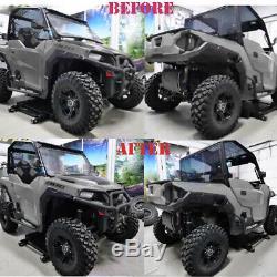 3 Front 3 Rear Full Lift Kit Parts For Polaris Ranger 570 900 XP Crew 1000 UTV