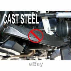 4 Control Arm Drop Lowering Kit For 2015-2018 Chevy Silverado GMC Sierra 2WD
