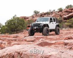 Adjustable Control Arms For 0-6 Lift Kits Fits 2007-2017 Jeep JK Wrangler