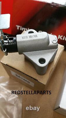 Audi Skoda Seat Volkswagen 1.8 2.0 Tfsi Tsi Timing Chain Kit Tck185ng Caba