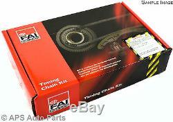 BMW 3 Series E46 320d 325d 330d 20012011 Timing Chain Kit Engine Belt Diesel