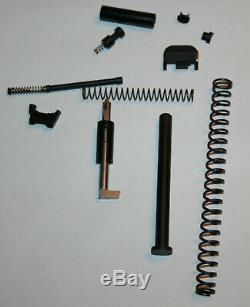 Billet Upper Slide Parts Kit for Glock 17 Gen 1 3 with Recoil Rod G17 NEW