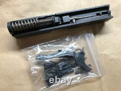 COMPLETE OEM Glock 43 G43 Slide Upper Lower Parts kit SS80 P80 43X 48 PF9SS