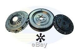 Comline 3 Piece Solid Mass Flywheel Conversion ECK230F 5 YEAR WARRANTY