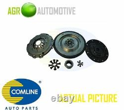 Comline Complete Clutch Smf Conversion Kit Oe Replacement Eck372f