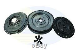 Comline Solid Mass Flywheel Clutch Kit Conversion ECK369F 5 YEAR WARRANTY