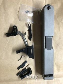 Complete Glock G19 Slide Upper Lower Parts Kit LPK UPK PF940C P80 OEM FreeShip