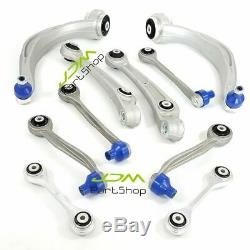 F/R Control Arm Ball Joint Suspension Kit For 2012- Audi A4 A5 S4 S5 Q5 Quattro