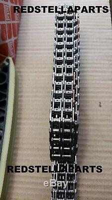 FEBI TIMING CHAIN KIT 36419 MERCEDES C E R CLASS ML SPRINTER VITO 3.0 CDi 2987cc
