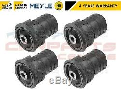 FOR BMW E39 520i 520d 523i 528 TOURING REAR SUBFRAME AXLE CARRIER BUSH MEYLE HD