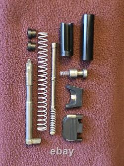 Factory Glock 20/21 Upper Slide Parts Kit G20/21 45/10mm Glock OEM Works on PF45