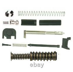 Fits Glock26 Upper Slide Parts Kits G26 Gen 1-3 G UPK Assembled Guide Rod