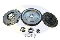 For Avf Awx Audi A4 A6 Vw Passat 1.9 Tdi Solid Flywheel Clutch Conversion Kit