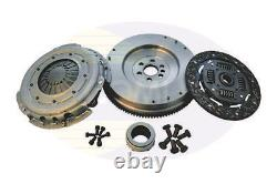 For Bmw 1 3 5 Series E81 E87 E92 E93 X1 Z4 320 520 Clutch Kit Solid Flywheel