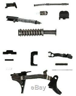 For GLOCK G 43 Lower and Upper Parts Kit Plus Tools Fits 9 millimeter OEM Parts