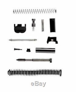 For Glock Gen 1- 3 G17 Upper Slide Parts Kit 9 milimeter Genuine Glock OEM Parts
