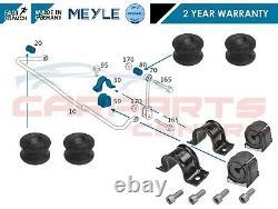 For Mercedes Sprinter 06-10 Rear Antiroll Bar D Stabiliser Bushes Link Bush Set