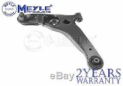 For Mitsubishi Outlander Front Lower Suspension Wishbone Arm Ball Joint Bush