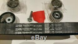 Gates Timing Belt Kit For Subaru Impreza Legacy Tensioner Pulley 1.6 1.8 2.0 2.2