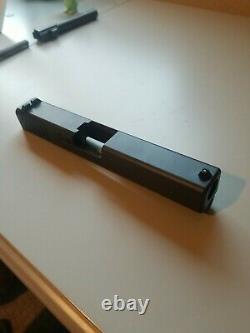 Glock 17 gen 3 Slide, barrel, and spring. Does not include upper parts kit
