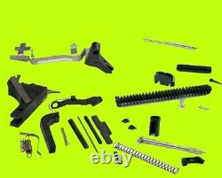 Glock 19 Complete Lower and Upper Parts Kit
