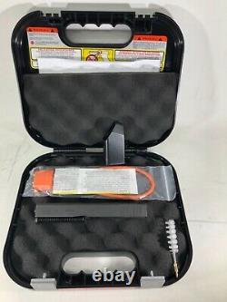 Glock 19 Gen 3 OEM Complete Slide Barrel Upper & Frame Parts Kit with Case