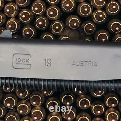 Glock 19 Gen 3 OEM Complete Upper Slide Assembly 23 32 P80 Parts Kit