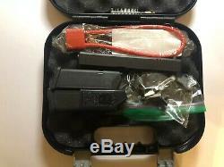Glock 19 Gen-3 OEM Slide Barrel Upper Lower Part Case 2-Mag-azine 9-MM Kit 10-RD
