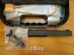 Glock 19 Gen 3 OEM, new in box, complete upper with lower parts kit