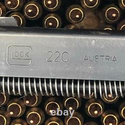 Glock 22 22C Gen 3 OEM Complete Upper Slide Assembly Polymer 80 RARE Parts Kit