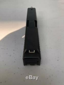 Glock 22 Complete Upper Slide withBarrel, Glock Parts Kit PF940V2