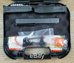 Glock 23.40-S&W Upper Slide Lower Parts 2 Magazines kit New Build OEM 10-RD