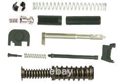 Glock 26 Upper Parts Slide Completion Parts Kit Gen 3 Fits Polymer80 PF940SC