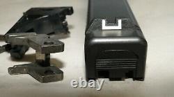 Glock 27 Gen 2-3 Upper Slide Assembly, Barrel Poly 80 P80940SC Lower Part Kit