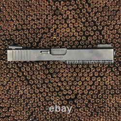Glock 31 Gen 3 OEM Complete Upper Slide Assembly Polymer 80 P80 Poly Parts Kit