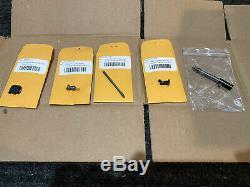 Glock 42 43 43x 48 Upper Slide Parts Kit Minus Recoil Rod/spring