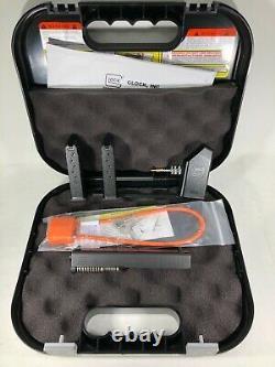 Glock 42 OEM Complete Slide Barrel Upper & Frame Parts Kit with Case & 2 Magazines