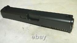 Glock 42 Upper Slide Assembly Barrel, Recoil Guide Rod, Trigger Lower Parts Kit