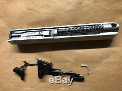 Glock G34 Slide Upper Lower PARTS kits LPK UPK PF940v2 G17 P80 FreeShipping