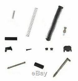 Glock Gen 1- 3 G-17 Upper Slide Parts Kit 9-MM Genuine Glock OEM New Parts 17