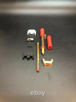Glock Gen 5 UPK/Upper Parts Kit OEM/Zev MOS 19x 17 45 26 22 23 1911 34 35 17 Sig