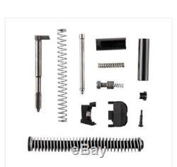 Glock Upper Slide Parts Kit Glock 19 Gen 3 Genuine Factory Parts 9mm withRecoil