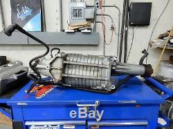 JAGUAR S TYPE 2004-08 JAGUAR XKR 2007- 2008 ENGINE SUPERCHARGER KIT (21k MILES)