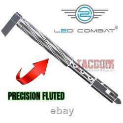 L2D COMBAT ENHANCED Upper Slide Parts Kit For Glock 9MM Stainless Steel ROD