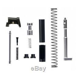 L2D Combat Enhanced Upper Slide Parts Striker/Spring Kit for Glock 17/19/26/34